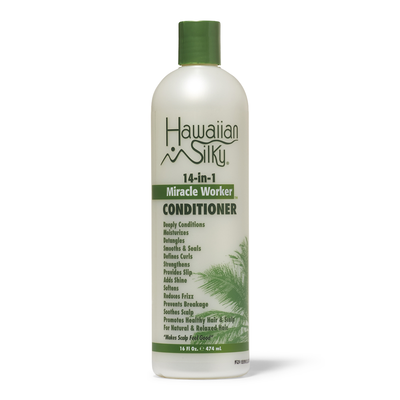 14-in-1 Miracle Worker Conditioner