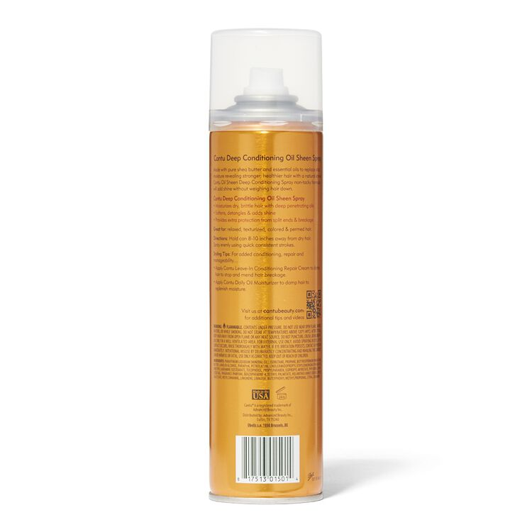Oil Sheen Deep Conditioning Spray