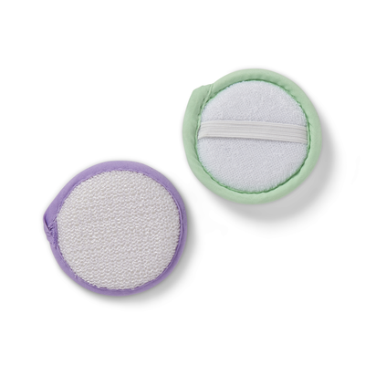Exfoliating Facial Pads