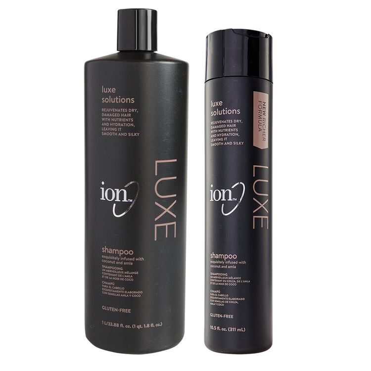 Luxe Shampoo