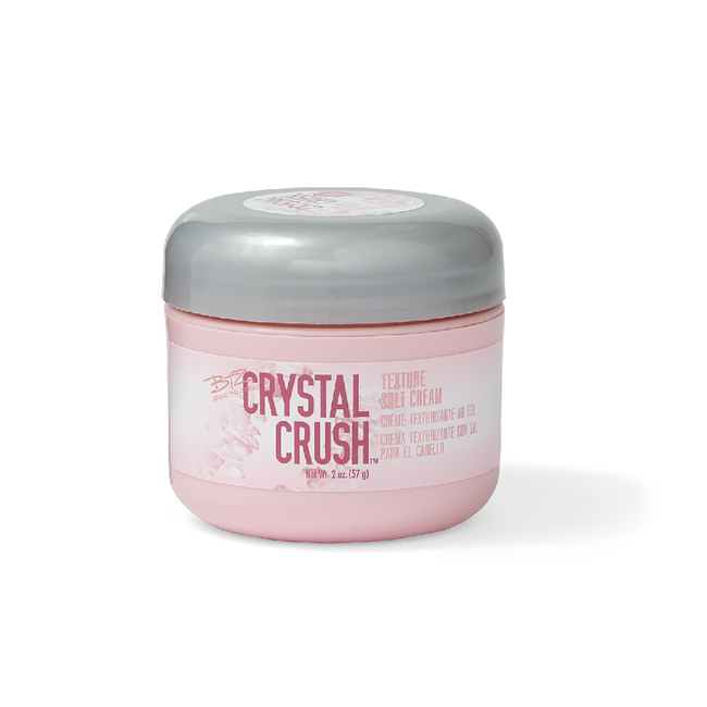 Crystal Crush Texture Salt Cream
