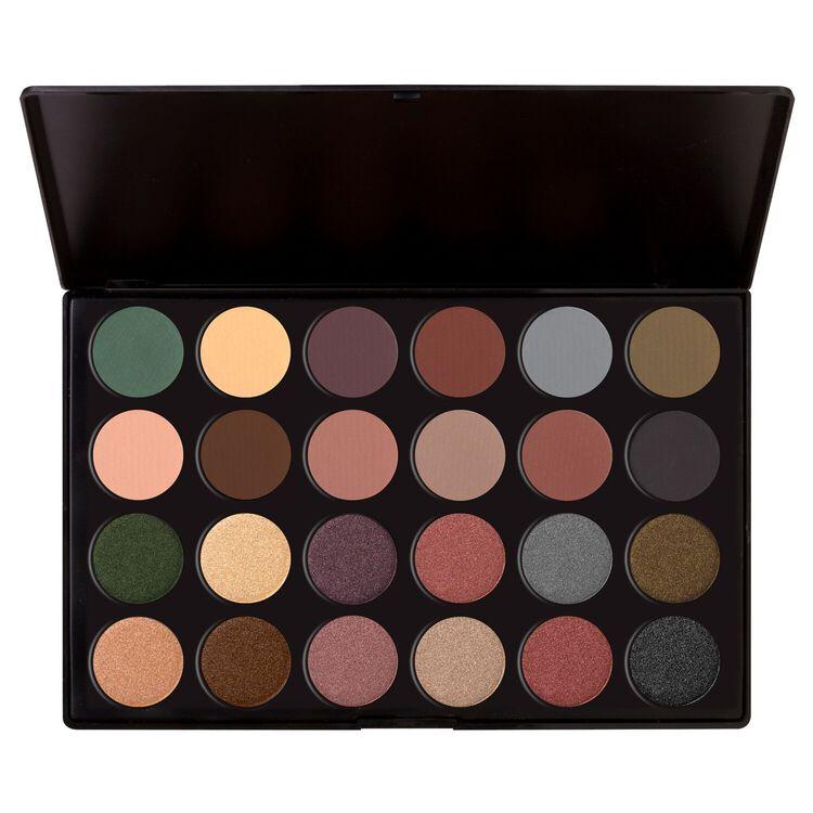 24 Eyeshadow Palette Santa Monica