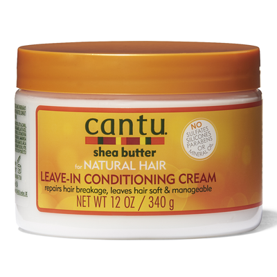 Natural Leave In Conditioning Cream