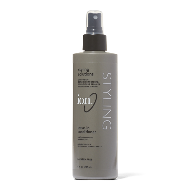 Styling Leave In Conditioner