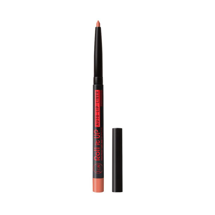 Roll It Up Auto Lip Liner Puce