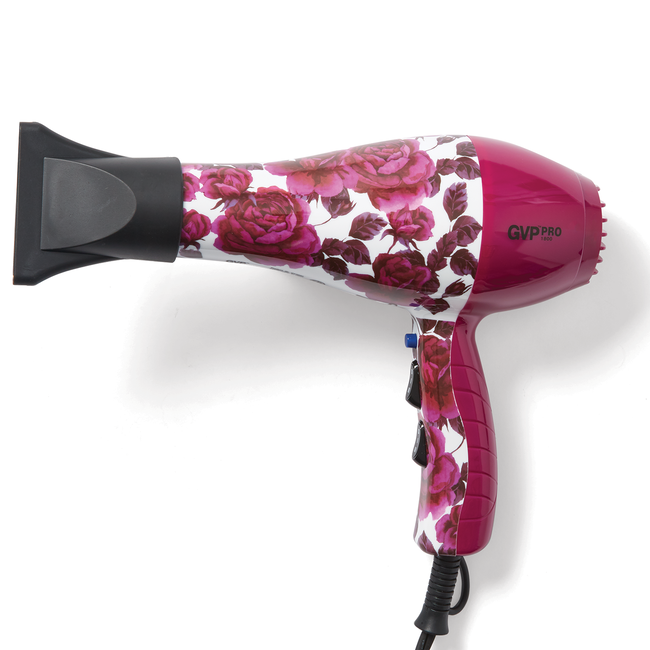 Floral Pro Hair Dryer