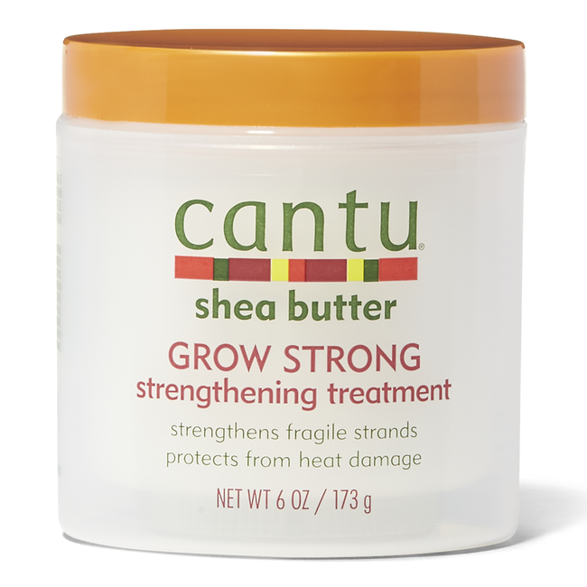 Grow Strong Strengthening Treatment