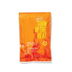 Turn Up The Heat Self-Warming Mask Packette
