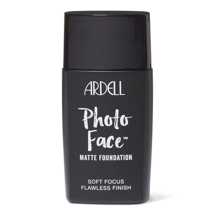 Photo Face Matte Foundation Dark 9.0