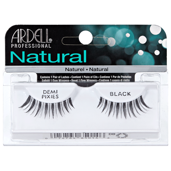 4faa1c6c40e Natural Demi Pixies Lashes. by Ardell