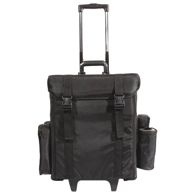Nylon Trolley Medium Case