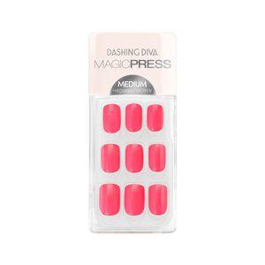 Magic Press Power Up Pink - Medium