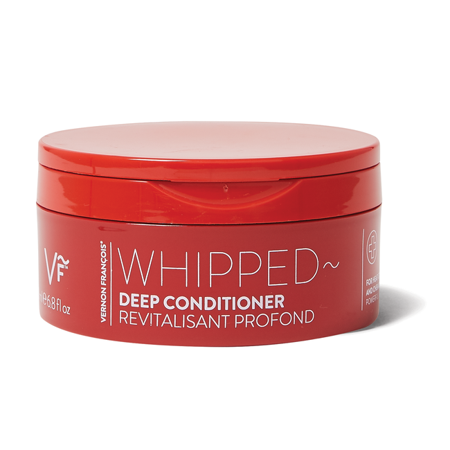 Whipped Deep Conditioner