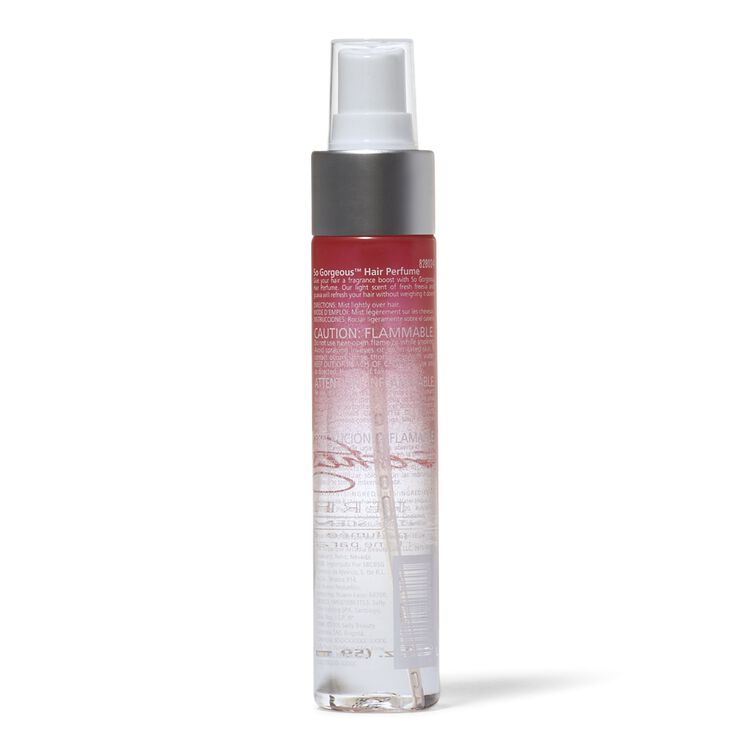 Refreshing Hair Perfume