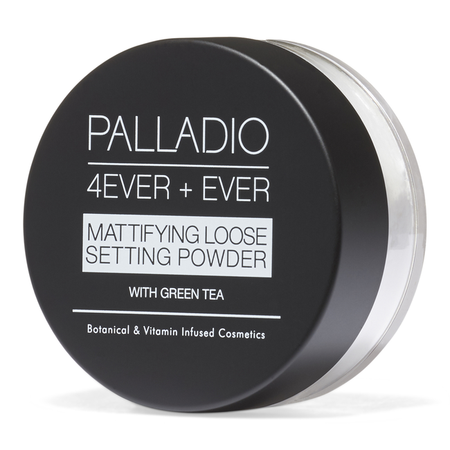 4 EVER + EVER Mattifying Loose Setting Powder