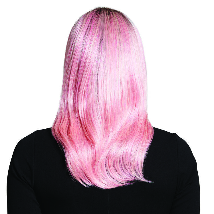 Pinky Promise Fantasy Wig