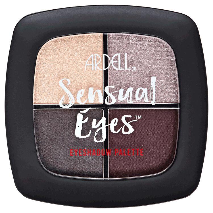 Sensual Eyeshadow Palette