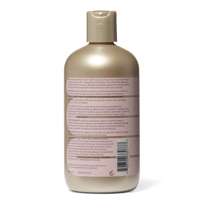 Moisturizing Co-Wash Shampoo