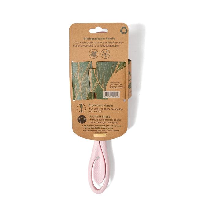 Biodegradeable Handle Brush