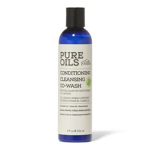 Pure Oils Conditioning Cleansing CoWash