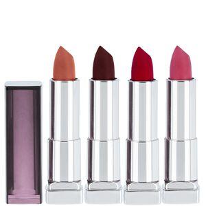 Color Sensational The Mattes Lipstick