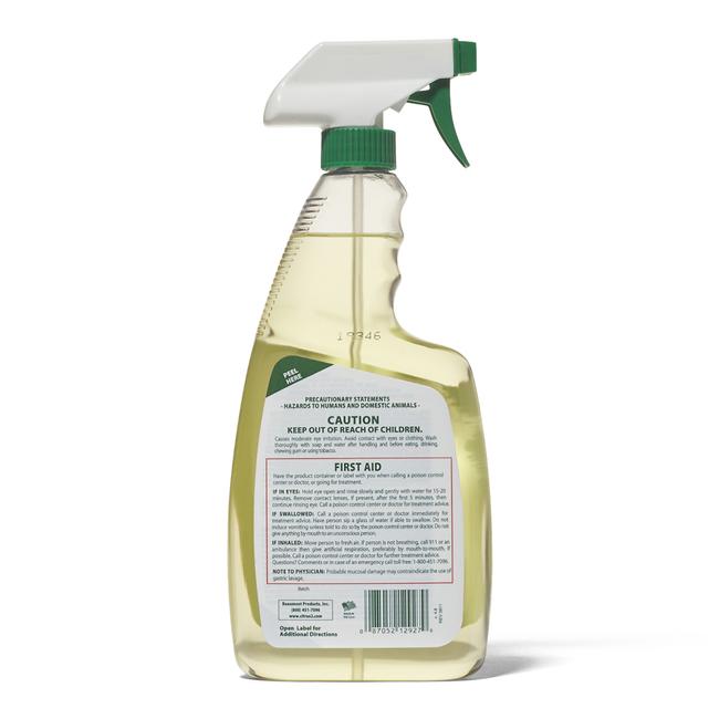 Citrus II Germicidal Cleaner