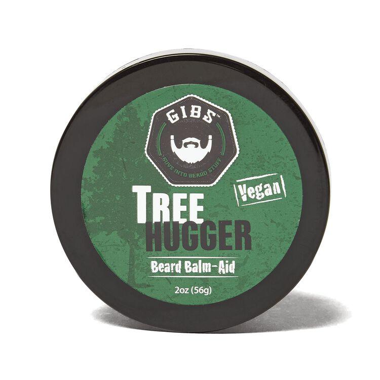 Tree Hugger Vegan Beard Balm-Aid