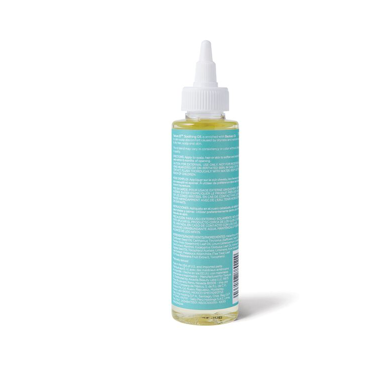 Dry Hair & Scalp Relief Soothing Oil