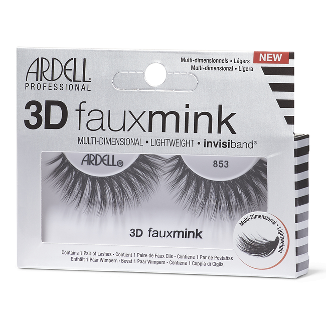 4ec0a4d611a Ardell 3D Faux Mink 853