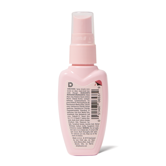 Miracle Moisture Travel Size Leave-In Conditioner
