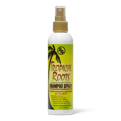 Tropical Roots Shampoo Spray