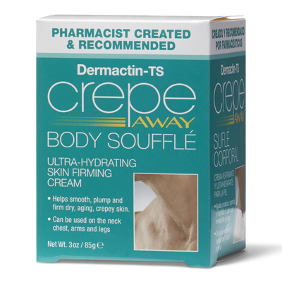 Crepe Away Body Souffle
