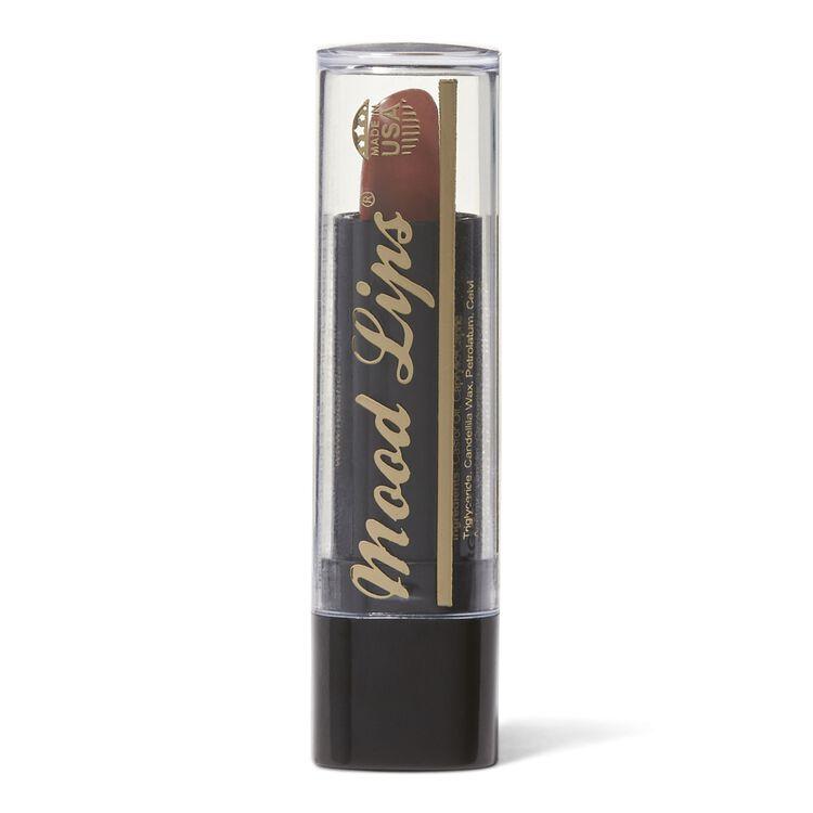 Mood Lips Brown Lipstick