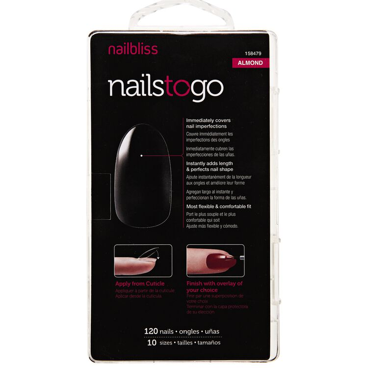Nails To Go