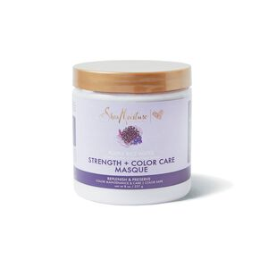 Purple Rice Water Strength & Color Care Masque