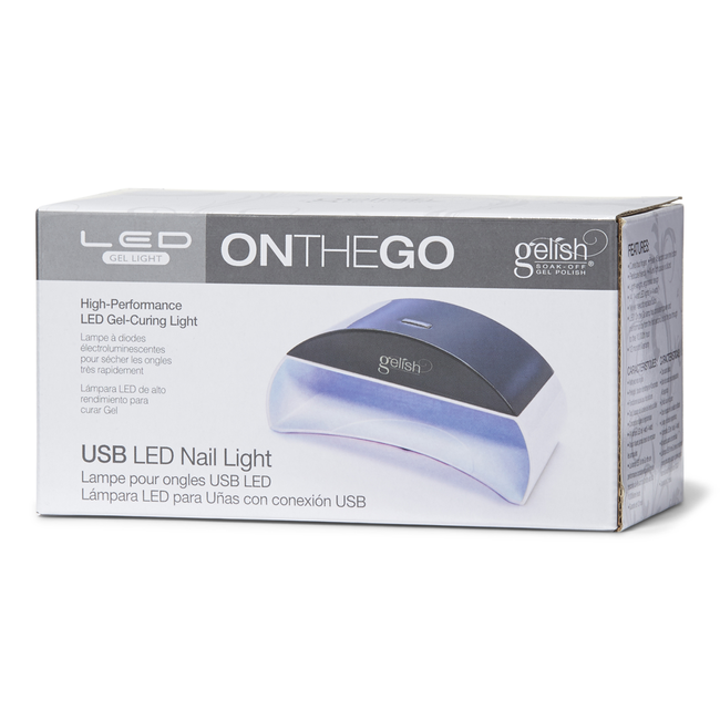 MINI On The Go LED Light