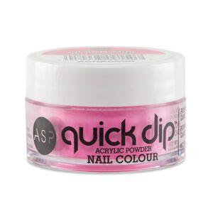 Quick Dip Powder Oh So Pink