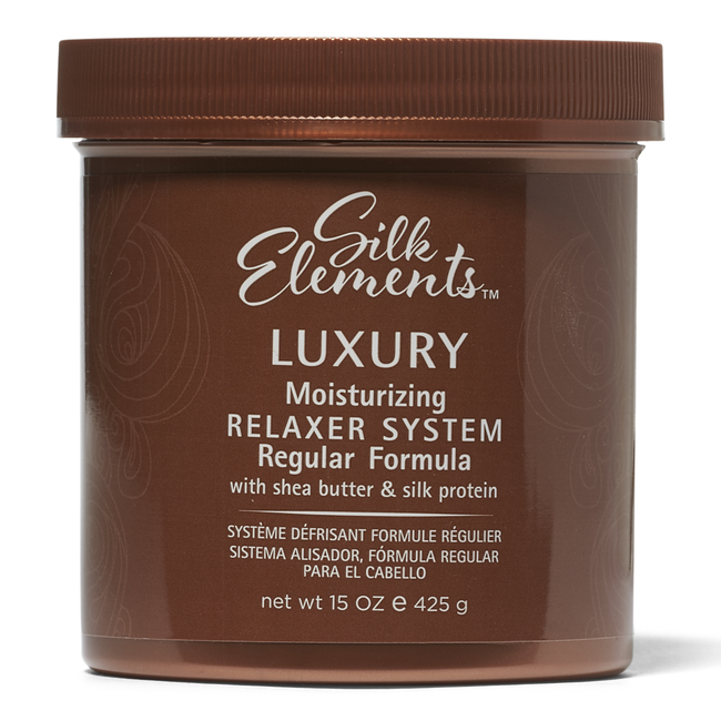 Shea Butter Regular Relaxer