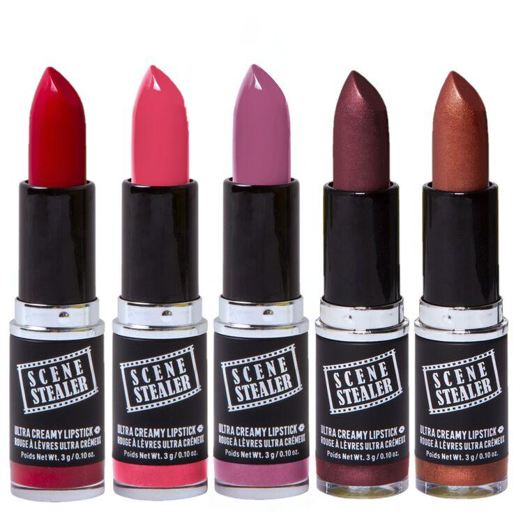 Scene Stealer Ultra Creamy Lipstick
