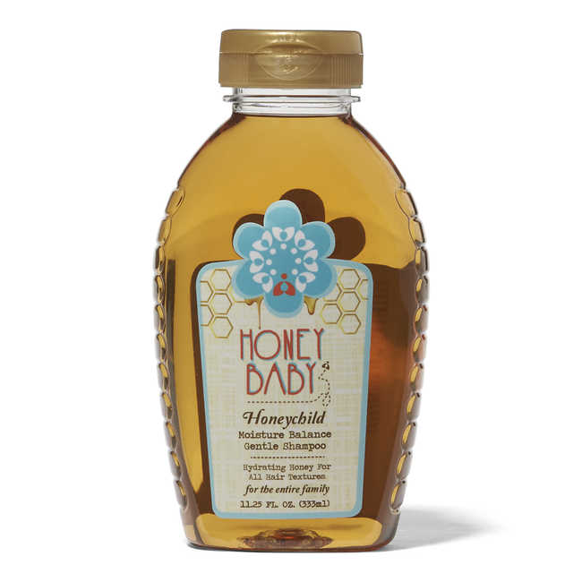 Honey Child Moisture Balance Gentle Shampoo