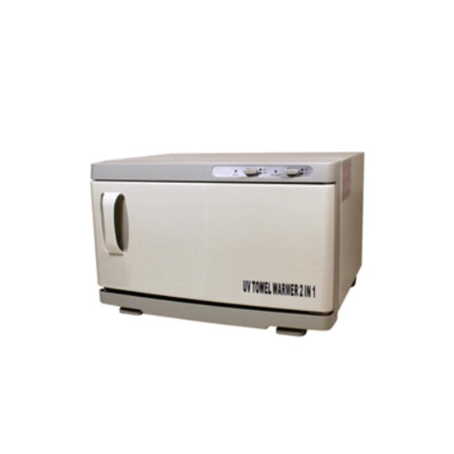 Space Saver Towel Warmer/Sterilizer
