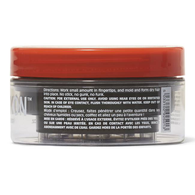 Rock On Matte Clay Travel Size