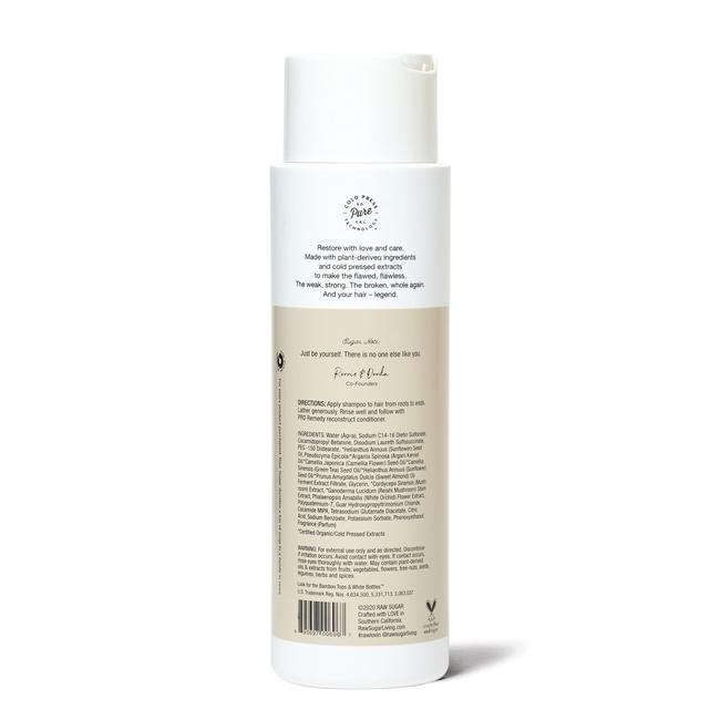PRO Remedy Reconstruct Shampoo- White Orchid + Mushroom