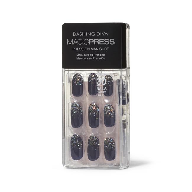 The Starlight Press On Nail Kit