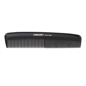 Hard Rubber Ladies Dressing Comb