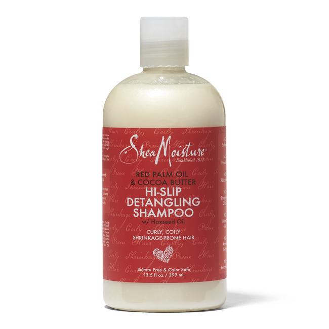Detangling Shampoo