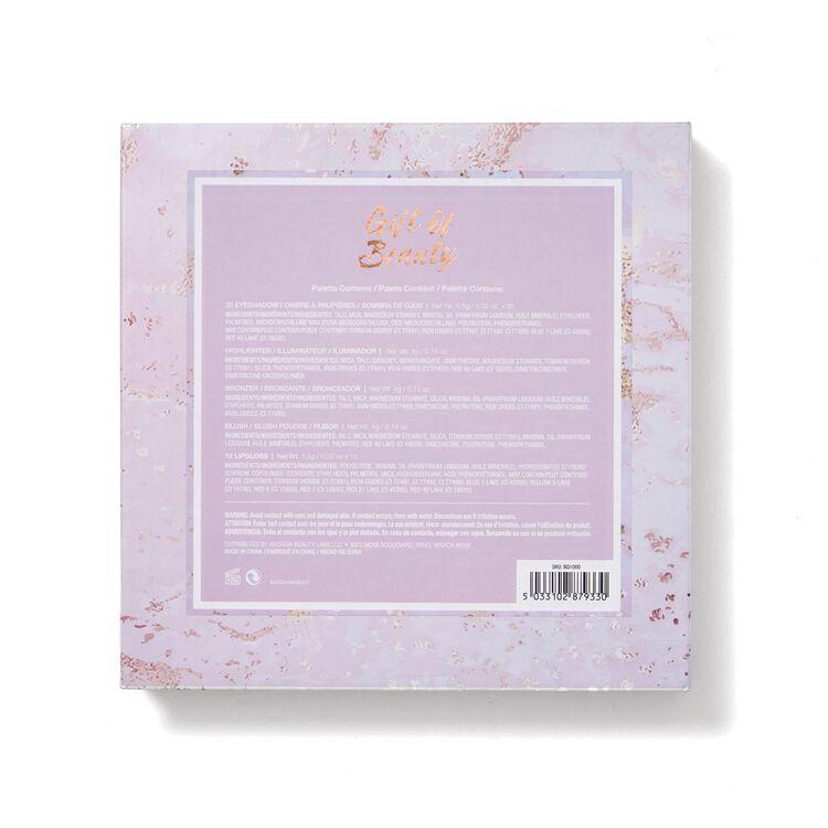 54 Piece Cosmetic Kit