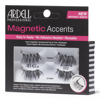 Magnetic Accent Lash Demi Wispies