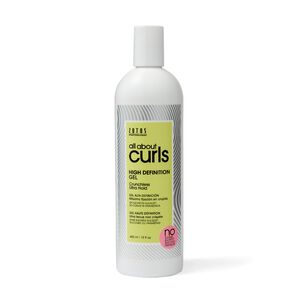 All About Curls High Definition Gel