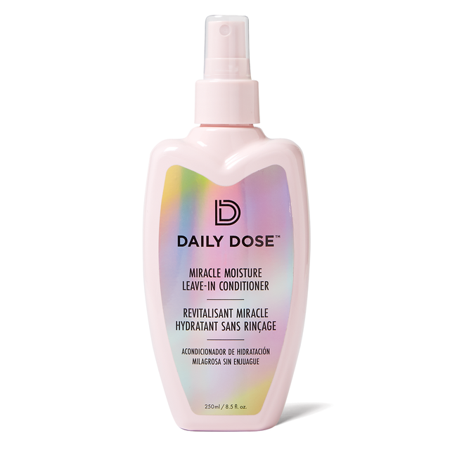Miracle Moisture Leave-In Conditioner